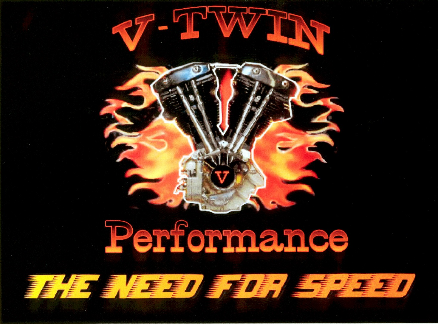 V -  Twin Performance